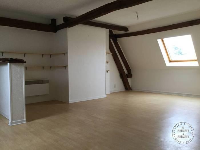 Immeuble 50 Km De Bourges 220.000€