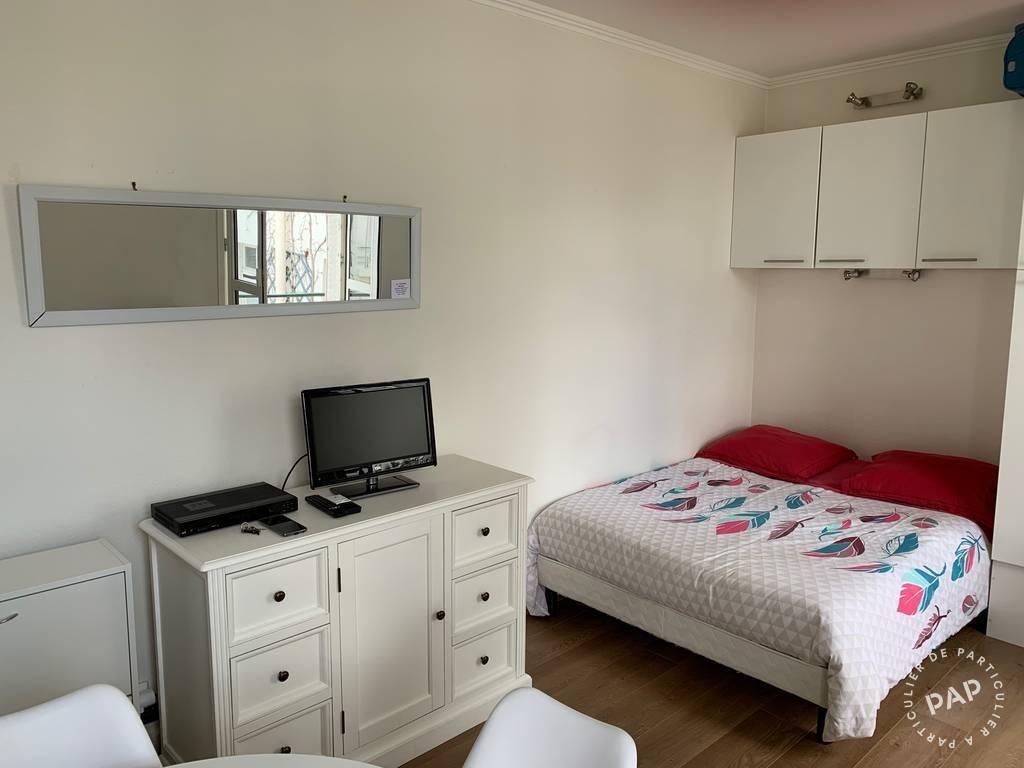 Appartement Paris 7E 1.150€
