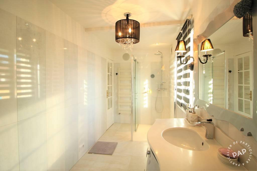 Maison Le Mesnil-En-Thelle (60530) 399.000€