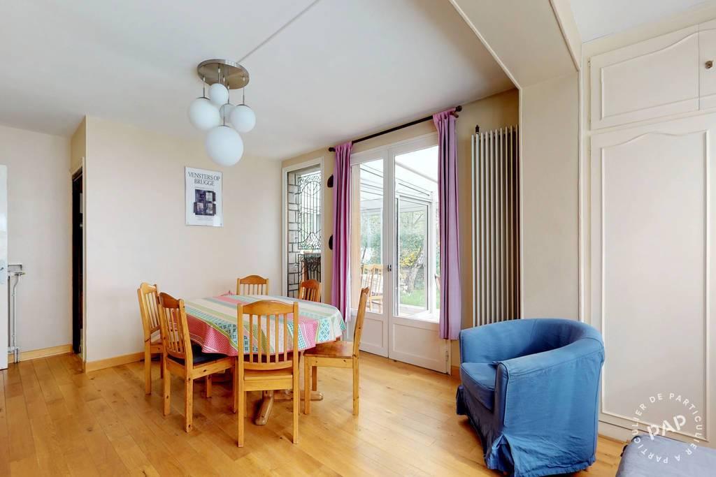 Maison Fontenay-Sous-Bois (94120) 1.055.000€