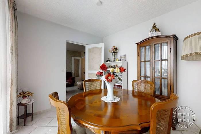 Appartement Montigny-Les-Cormeilles (95370) 210.000€