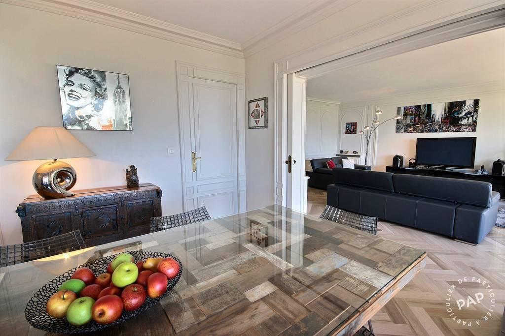 Vente Appartement 128m²
