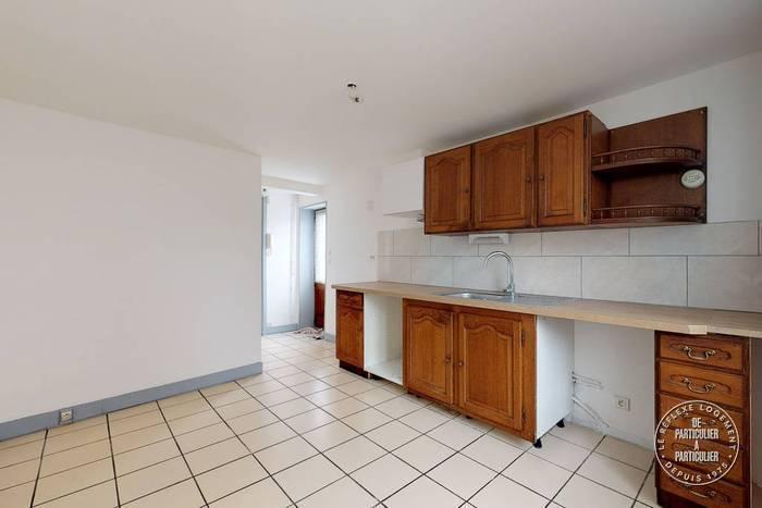 Vente Appartement 44m²