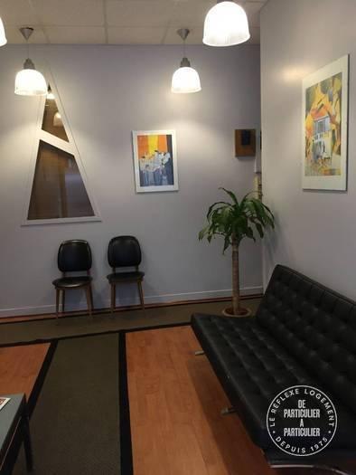 Vente et location Bureaux, local professionnel 153m²