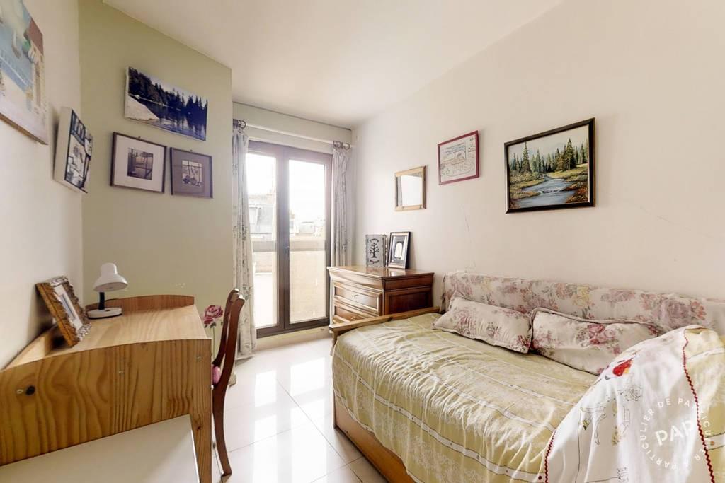 Appartement 890.000€ 90m² Paris 17E