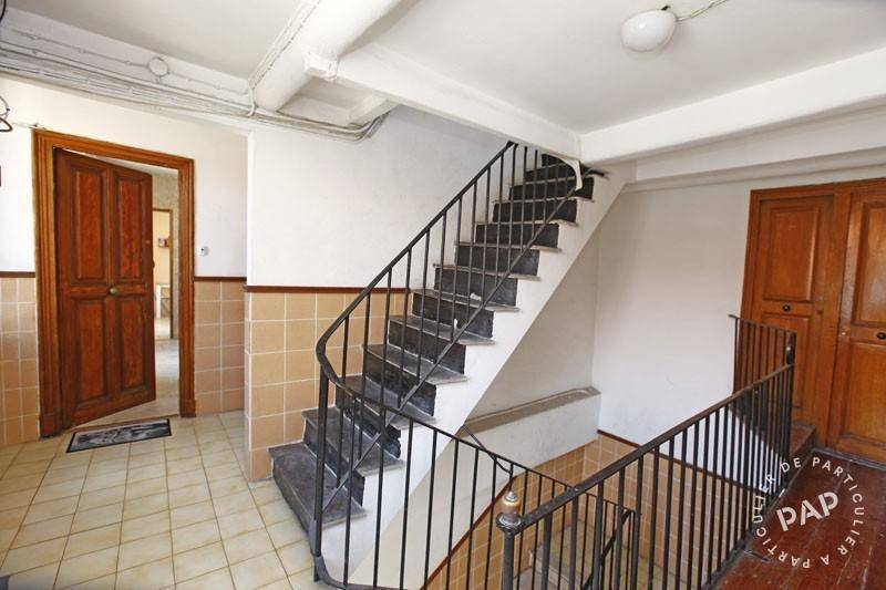 Appartement 205.000€ 46m² Nice (06)