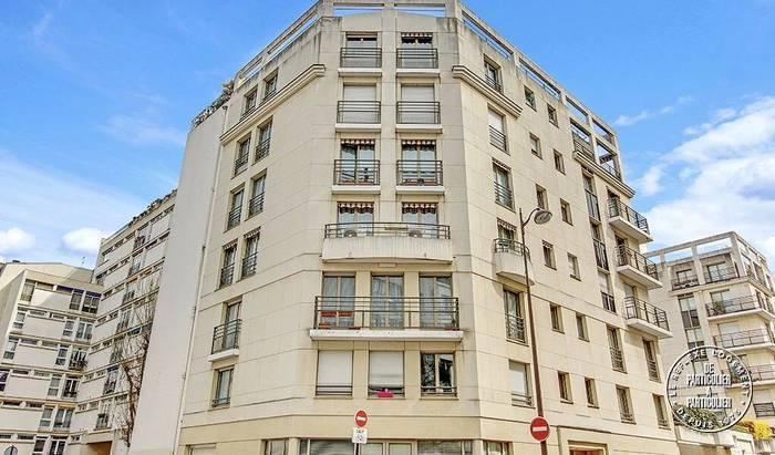 Appartement 419.000€ 32m² Paris 15E
