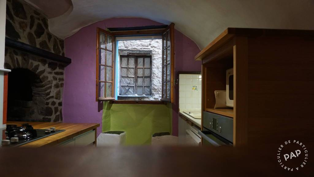 Maison 129.900€ 120m² La Brigue