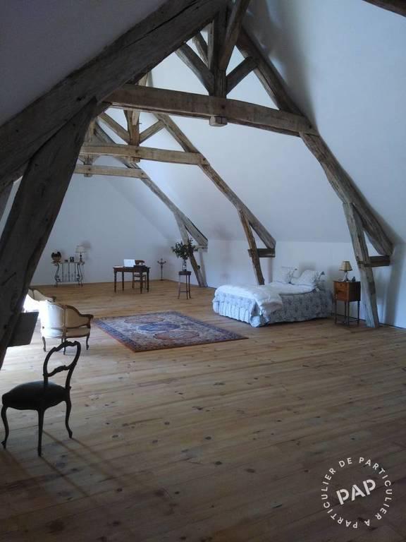 Maison 385.000€ 400m² Chateau-Landon (77570)