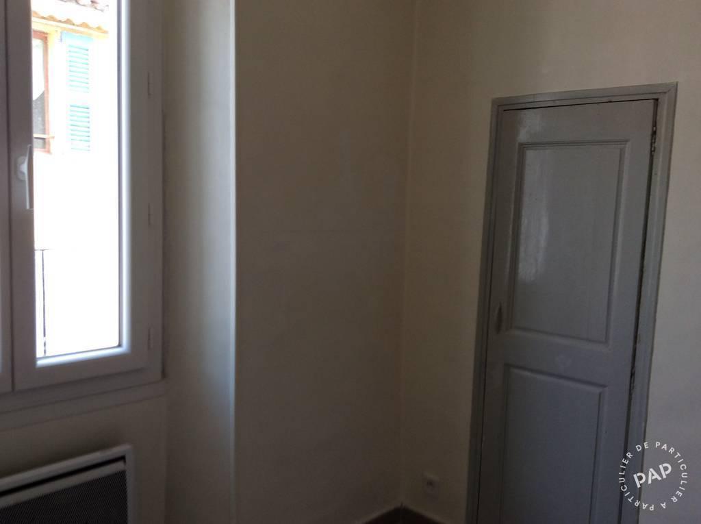 Appartement 510€ 48m² Trans-En-Provence (83720)
