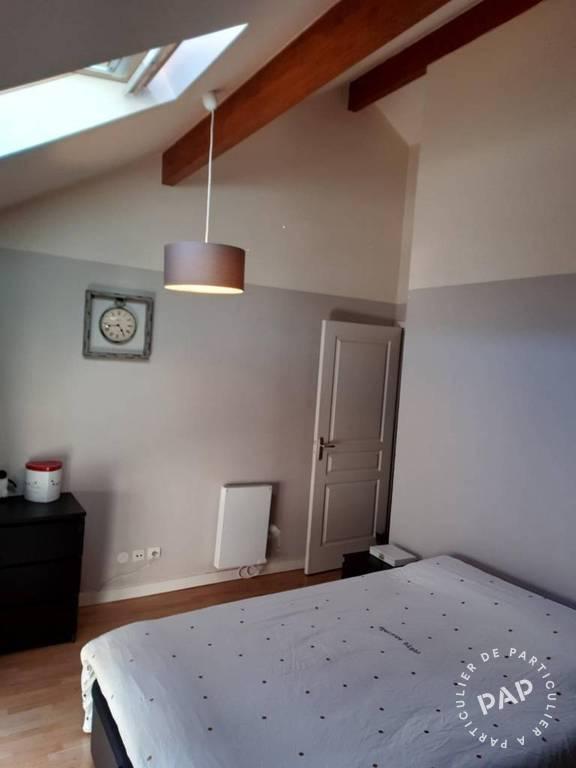 Maison 365.000€ 75m² Montesson (78360)