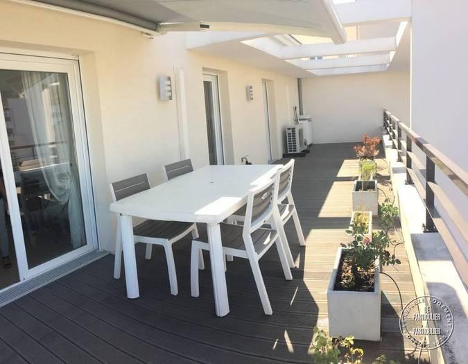 Appartement 310.000€ 94m² La Rochette (77000)