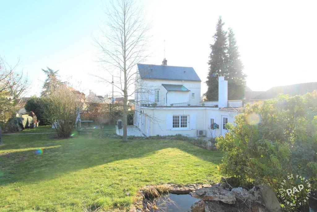 Maison 399.000€ 165m² Le Mesnil-En-Thelle (60530)