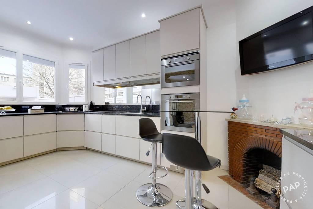 Maison 799.000€ 110m² Saint-Maur-Des-Fossés