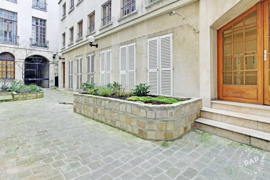 Appartement 785.000€ 73m² Paris 4E