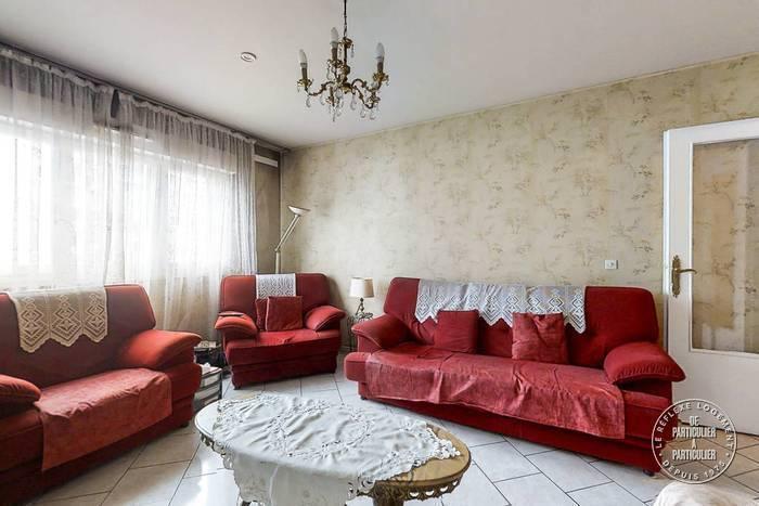 Appartement 210.000€ 78m² Montigny-Les-Cormeilles (95370)