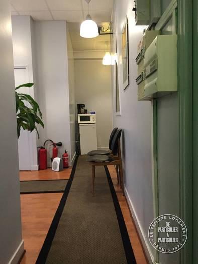 Vente et location Paris 10E 153m²