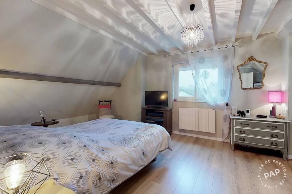 Immobilier Asnelles (14960) 245.000€ 140m²