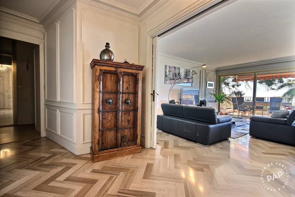 Immobilier Cannes (06) 1.190.000€ 128m²