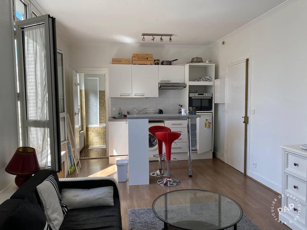 Immobilier Paris 7E 1.150€ 25m²