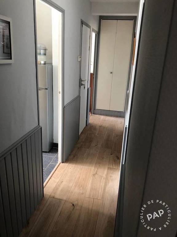 Immobilier Fleury-Les-Aubrais (45400) 242.000€ 116m²