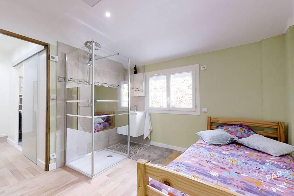 Immobilier Saint-Maur-Des-Fossés 799.000€ 110m²