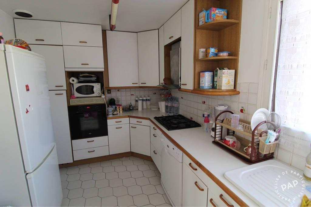 Immobilier Villemomble 405.000€ 140m²