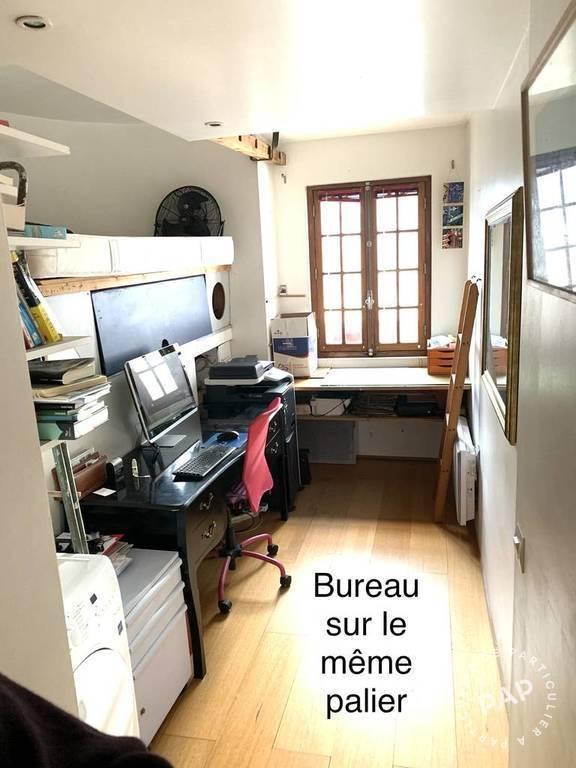 Immobilier Paris 4E 785.000€ 73m²
