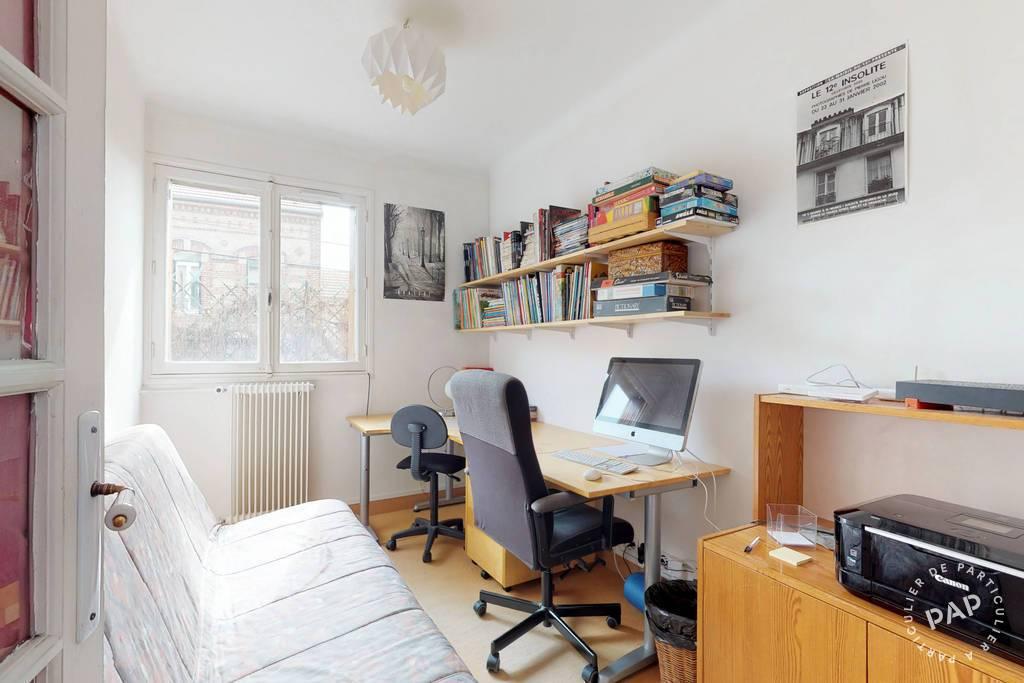 Immobilier Fontenay-Sous-Bois (94120) 1.055.000€ 180m²