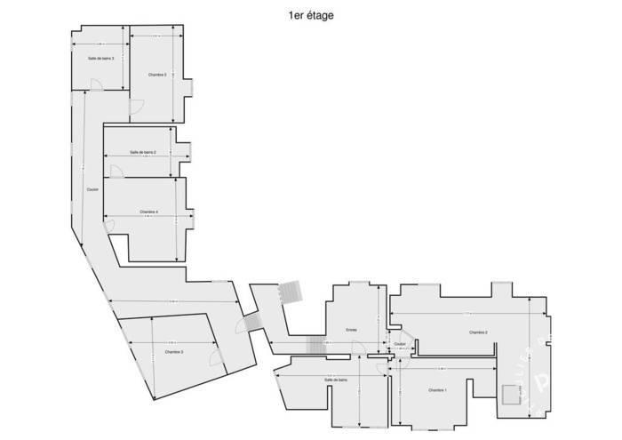 Immobilier A 10 Min De Chartres 649.000€ 340m²