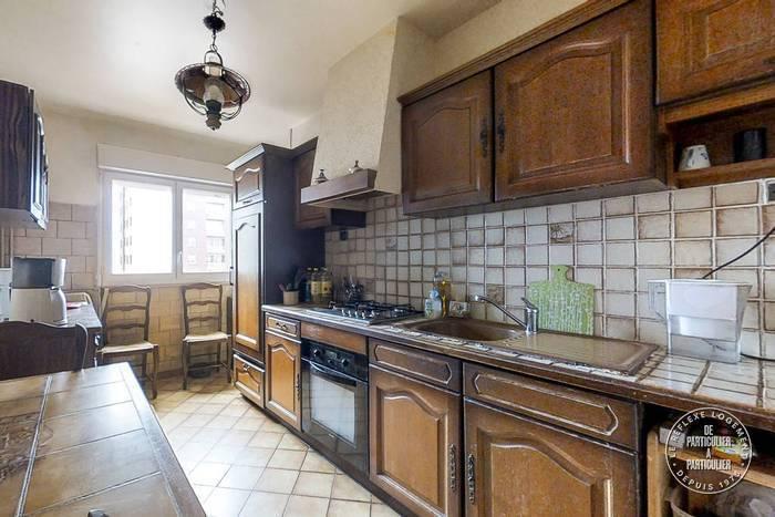 Immobilier Montigny-Les-Cormeilles (95370) 210.000€ 78m²