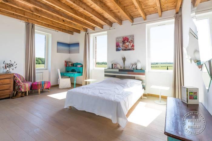 Immobilier Entre Pibrac/leguevin/pujaudran 1.249.000€ 540m²