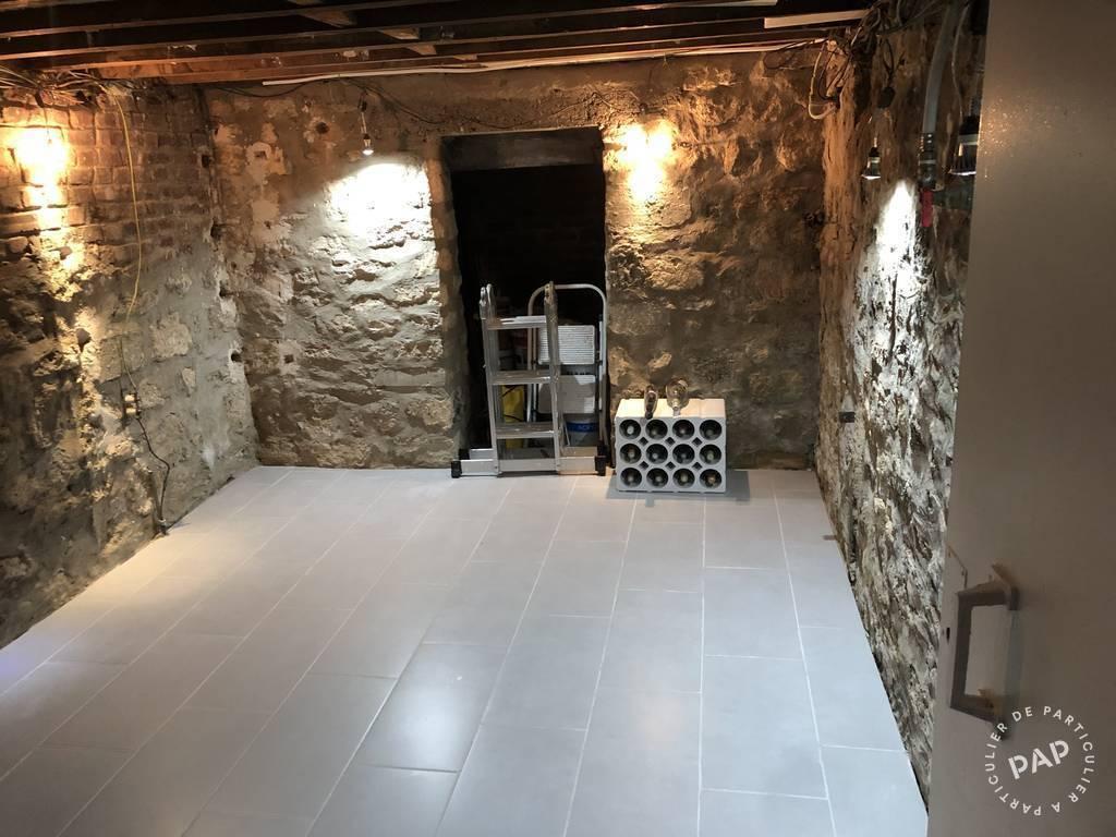 Vente Maison Saint-Maur-Des-Fossés 110m² 799.000€