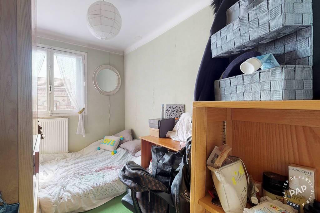 Vente Maison Fontenay-Sous-Bois (94120) 180m² 1.055.000€