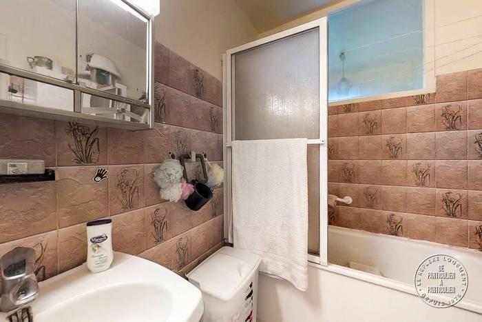Vente Appartement Montigny-Les-Cormeilles (95370) 78m² 210.000€