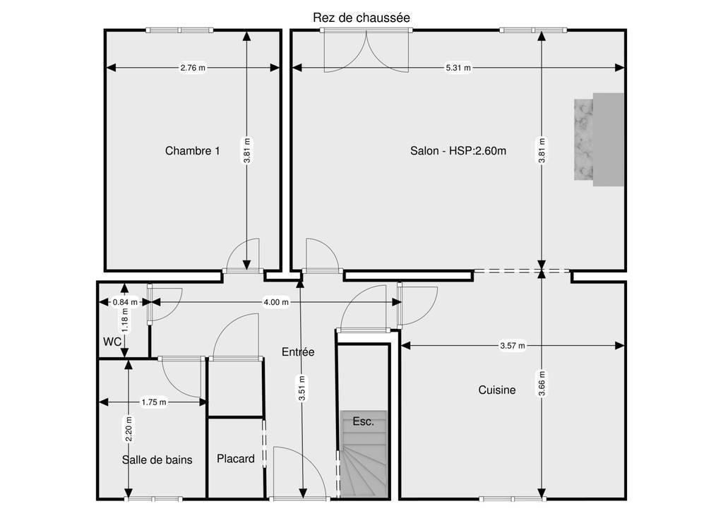 Vente Maison Asnelles (14960)