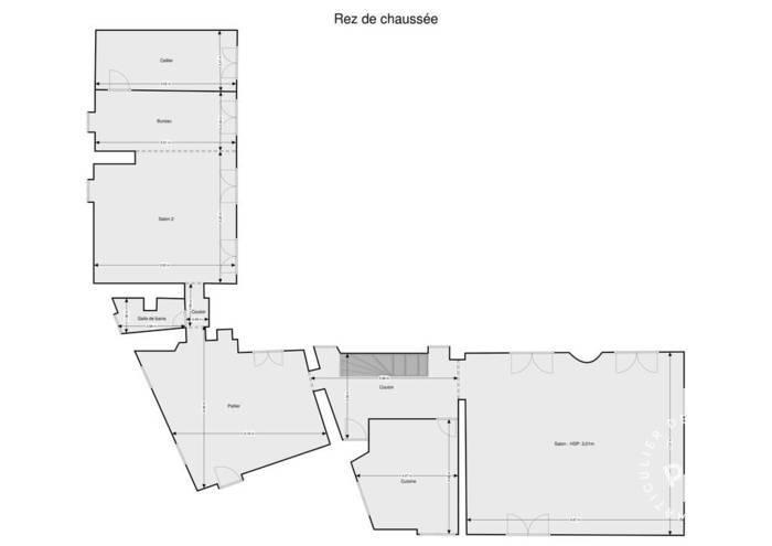 Vente Maison A 10 Min De Chartres