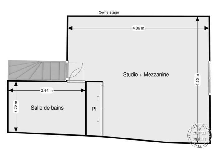 Vente immobilier 520.000€ Valbonne (06560)