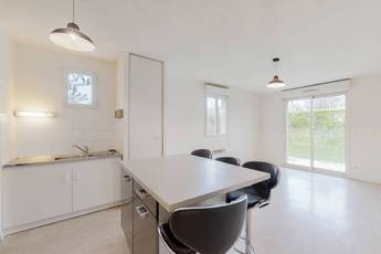 Vente appartement 3pièces 59m² Granville (50400) - 159.000€