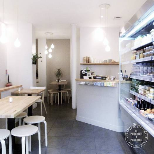 Vente et location Fonds de commerce Paris 15E  163.000 €