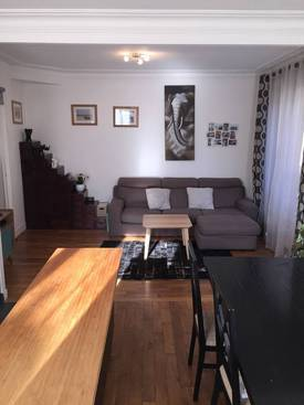 Vente appartement 3pièces 69m² Paris 14E - 690.000€