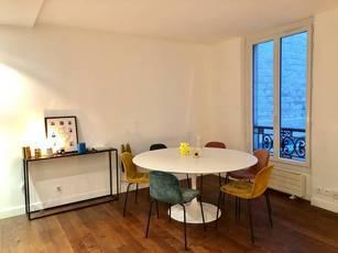 Vente appartement 4pièces 52m² Paris 4E - 699.000€
