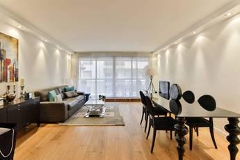 Location appartement 2pièces 67m² Paris 16E - 2.100€