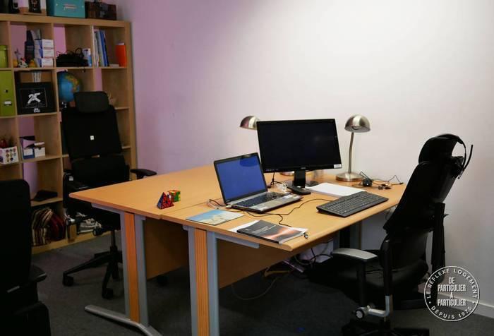 Location Bureaux et locaux professionnels Paris 18E 70m² 290€