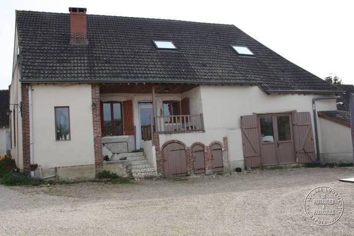 Vente Maison Dreux 170m² 200.000€