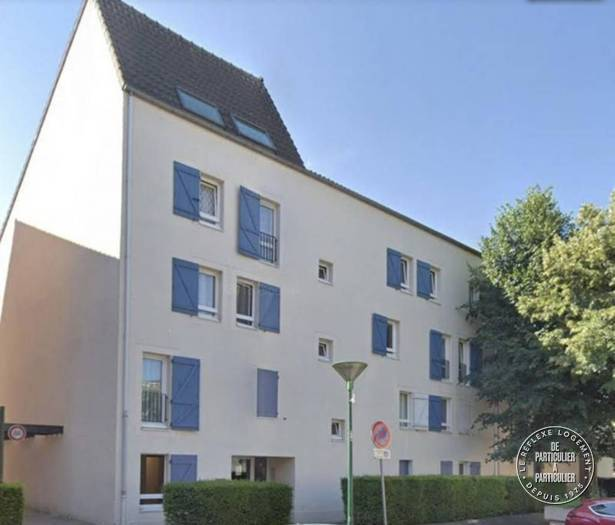 Vente appartement studio Sevran (93270)