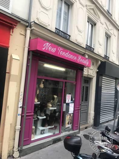 Vente et location Local commercial Paris 17E 24m² 190.000€