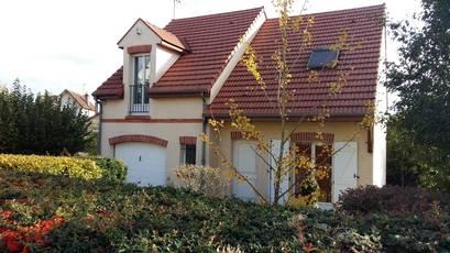 Vente maison 101m² Migennes (89400) - 142.900€
