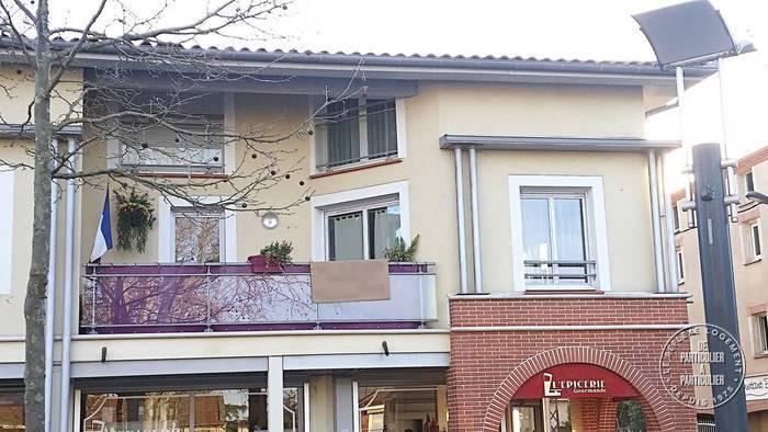 Vente Appartement Toulouse (31) 68m² 200.000€