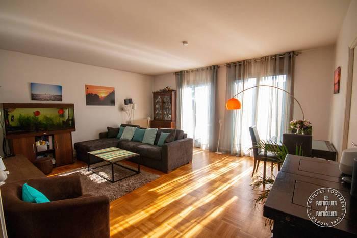 Vente Appartement Meudon (92190) 73m² 575.000€
